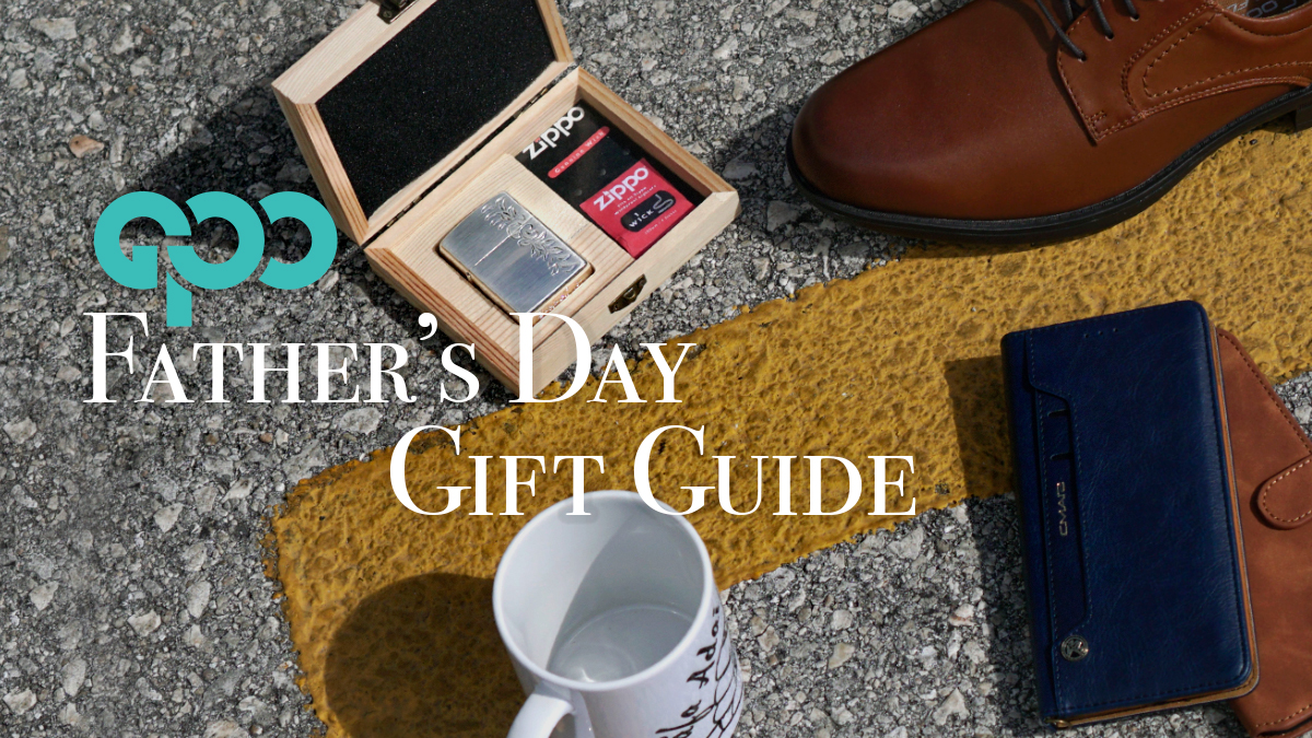 Fathers Day Gift Guide 2019